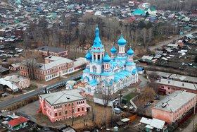 Фото Игоря Дремина с сайта irkipedia.ru