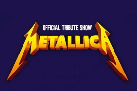 Metallica. Official Tribute Show
