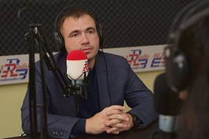 Виталий Перетолчин