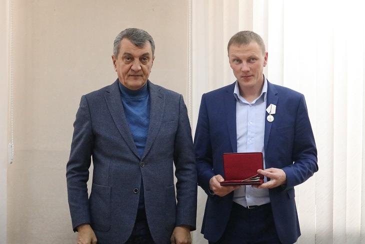 Фото пресс-службы полпреда президента РФ в СФО