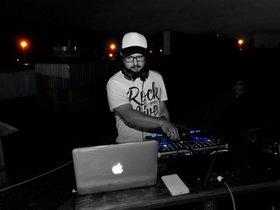 DJ set в EMBARGO Mixology