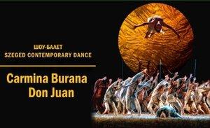 Венгерский национальный балет Szeged*