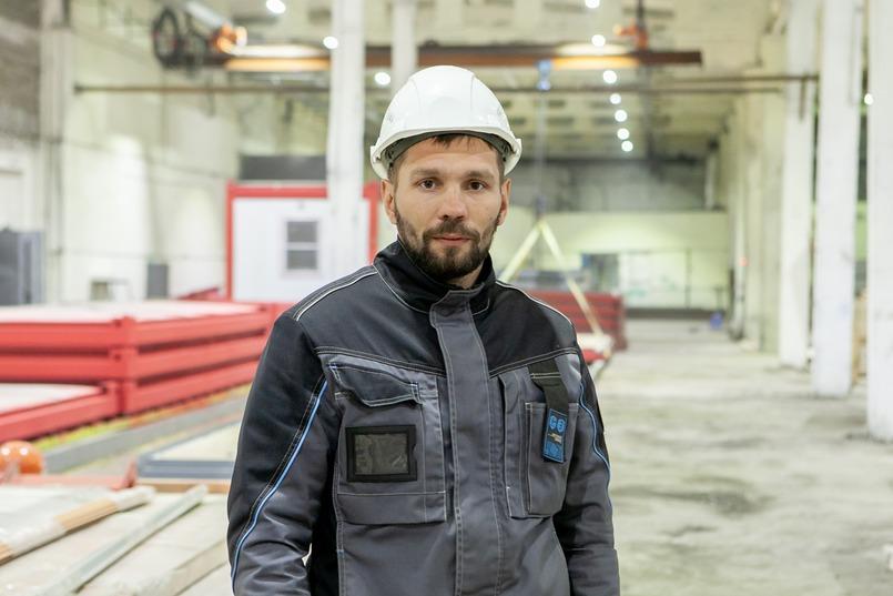 Николай Бузунов