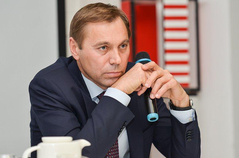Виктор Кондрашов