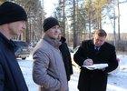 Фото пресс-службы администрации Иркутского района
