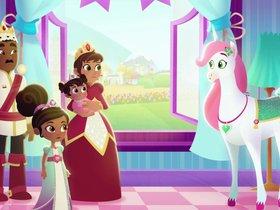 Щенячий патруль: Мегащенки и Нелла, отважная принцесса