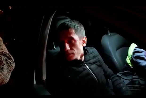 Скрин видео ГУ МВД России по Иркутской области