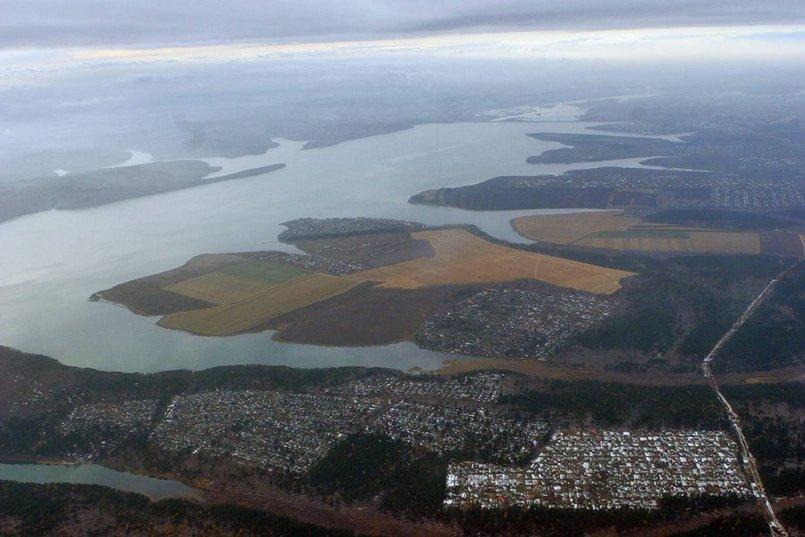 Чертугеевский полуостров