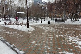Скыер в Иркутске. Фото из архива пресс-службы думы Иркутска