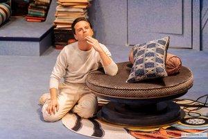 TheatreHD: Настоящая комедия