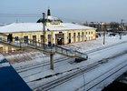 Фото с сайта ждвокзалы.рф