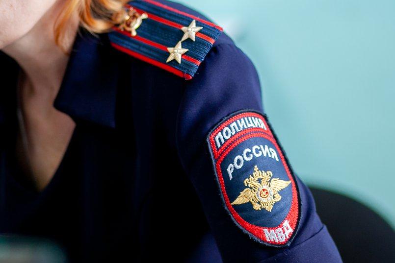 В 1995 году Елена пришла работать инспектором по делам несовершеннолетних в Ленинский РОВД