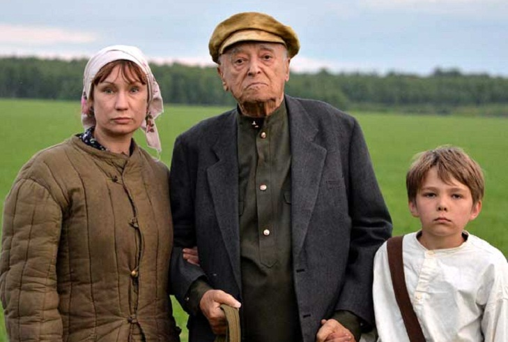 Кадр из фильма «Старый вояка». Фото с сайта kino-teatr.ru