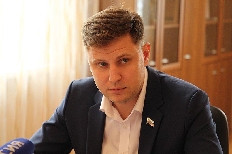 Дмитрий Ружников, фото Юлии Пыхаловой, КП-Иркутск