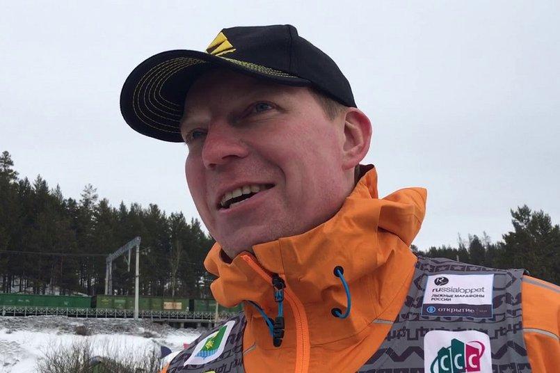 Артем Детышев. Скриншот с сайта youtube.com