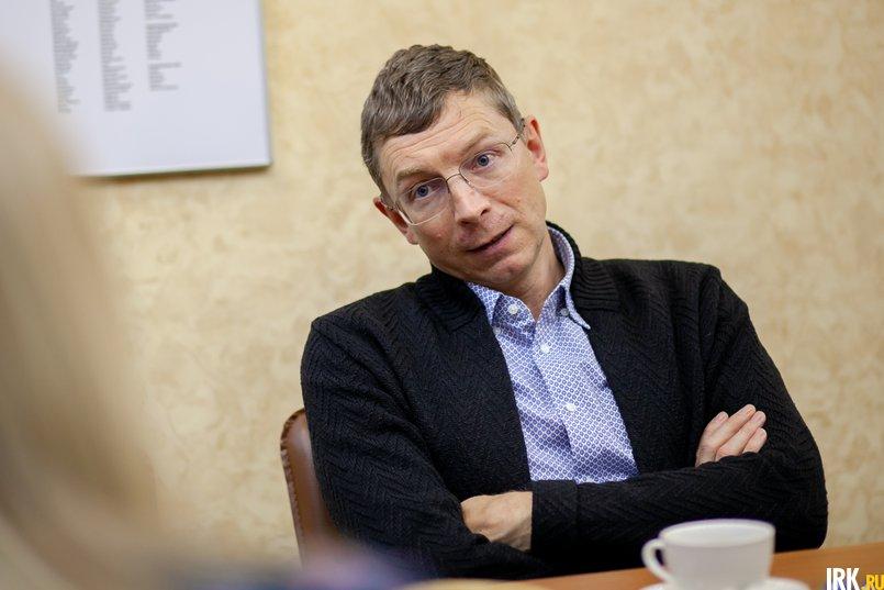 Так появился первый иркутский информационный портал «Иркутский экспресс», традиции которого сегодня продолжает сайт IRK.ru