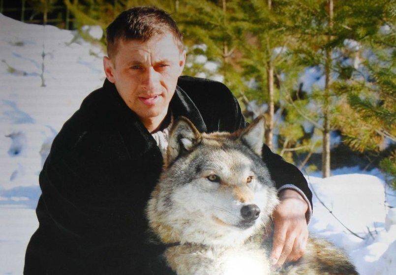 Вячеслав Славин, фото с сайта k9irk.ru