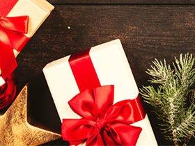 Выставка «Новогодний подарок. Уютный дом»