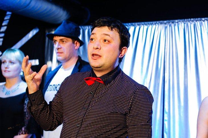 Спектакль по пьесе Ивана Вырыпаева. Фото предоставлено центром «Новая драма»