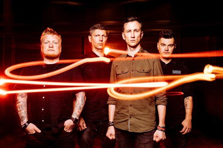 Группа Lumen. Фото с сайта www.instagram.com/lumen_official