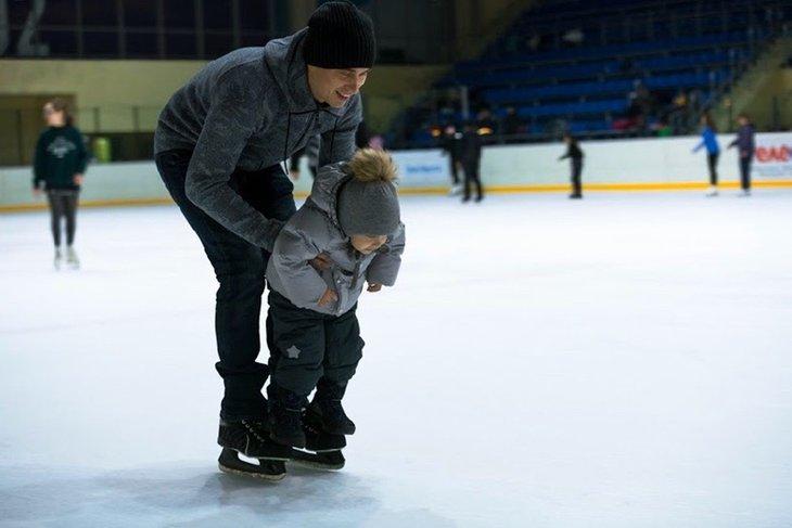 Фото с сайта vk.com/ledovyi_irk_isberg