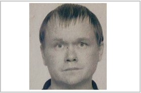 Алексей Краснов. Фото пресс-службы ГУ МВД России по Иркутской области
