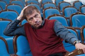 Геннадий Гущин. Фото Анатолия Бызова