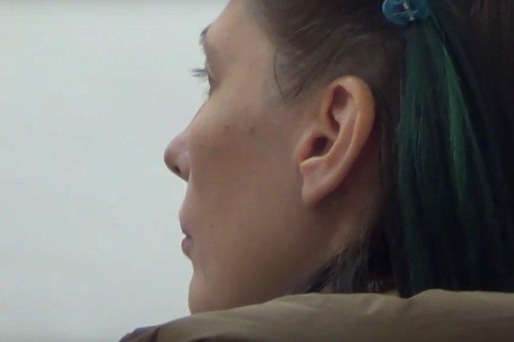 Изображение с видео ГУ МВД России по Иркутской области