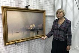 Наталья Сысоева. Фото пресс-службы правительства Иркутской области