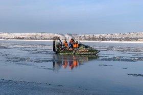 Фото пресс-службы Байкальской межрегиональной природоохранной прокуратуры