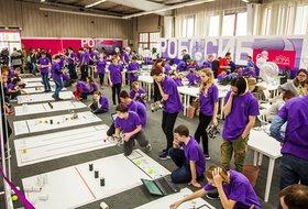 Робототехнический фестиваль «РобоСиб-2020»