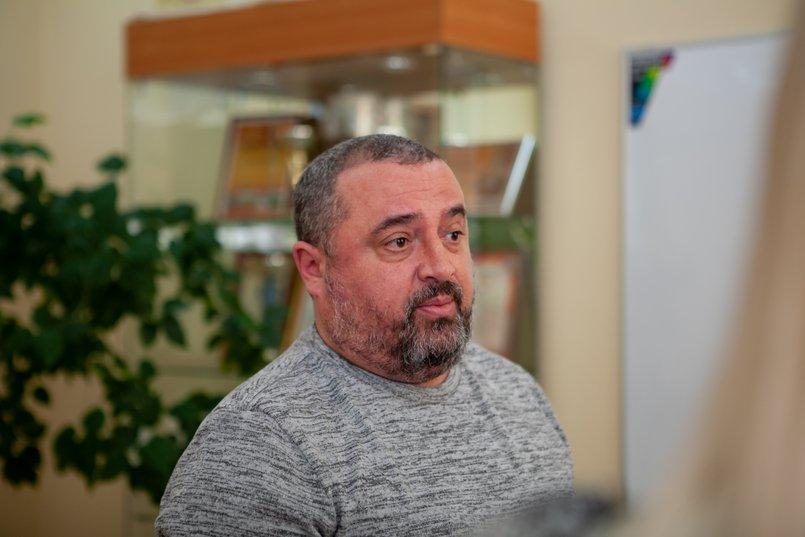Юрий Чуприн