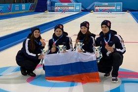 Фото пресс-службы минспорта Иркутской области