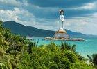 Остров Хайнань. Фото Depositphotos