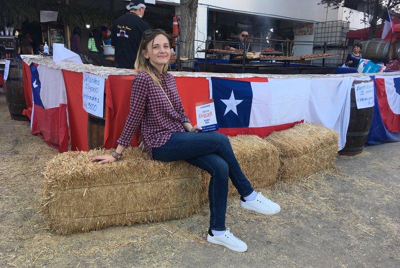 День Независимости Чили