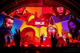 Фото из группы концерта во «ВКонтакте»