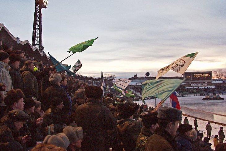 Фото ХК «Байкал-Энергия»
