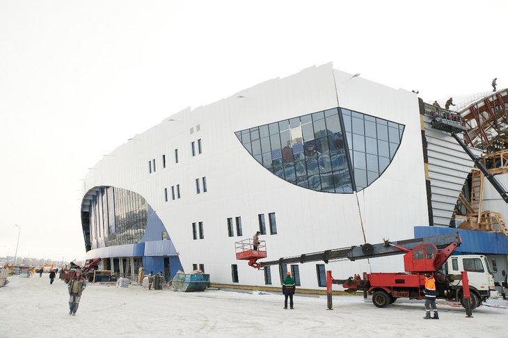 Фото из архива пресс-службы администрации Иркутска