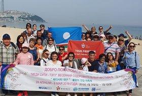 Оздоровительный тур в Южную Корею «Цветущая сакура»