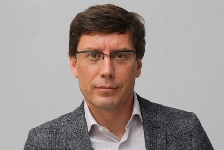 Эдуард Дикунов. Фото из личного архива