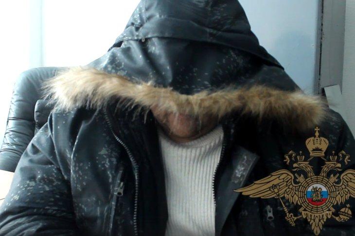 Изображение с видео