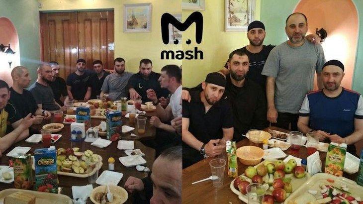Фото Mash