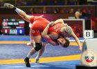 Фото Федерации спортивной борьбы России