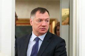 Марат Хусниллин. Фото Екатерины Штукиной, РИА Новости