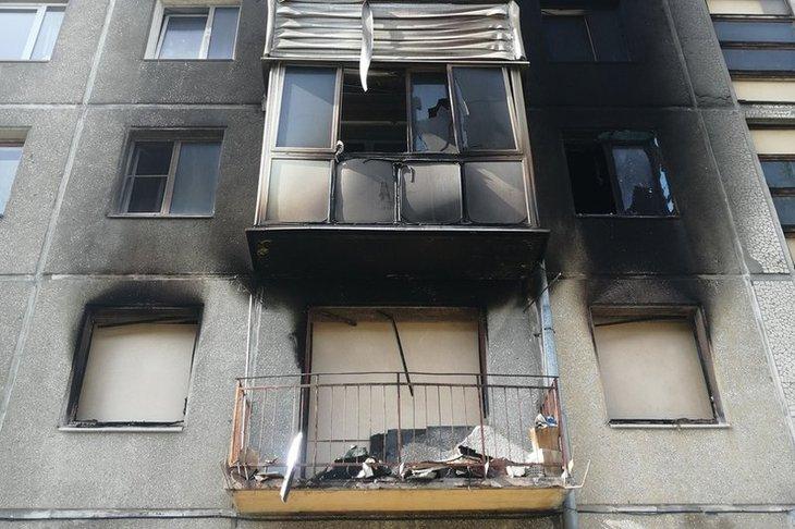 Фото из группы «Инцидент Иркутск»
