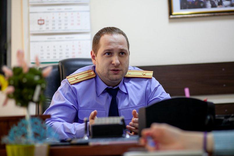 «Первым под внимание бандитов попал один из местных лесозаготовителей Сергей», - вспоминает детали дела Павел Гойник