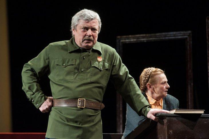 Автор фото — Анатолий Бызов. Фотография с сайта www.dramteatr.ru