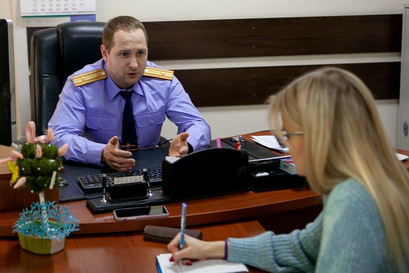 Павел Гойник стал руководителем следственной группы, которая в течение двух лет занималась расследованием