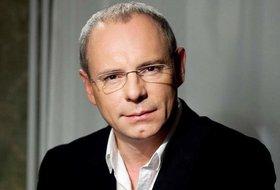 Встреча с телеведущим и писателем Игорем Прокопенко