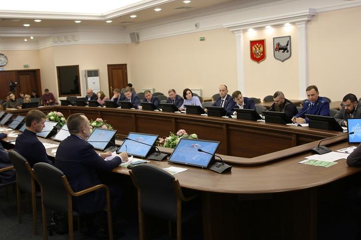 Региональный оператор активно участвует во всех совещаниях и встречах, касающихся «мусорной» реформы